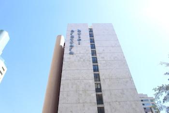 Foto do Aracoara Hotel em Brasília