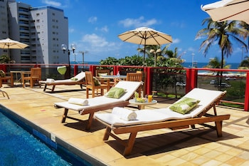 Nuotrauka: Bahiamar Hotel, Salvadoras