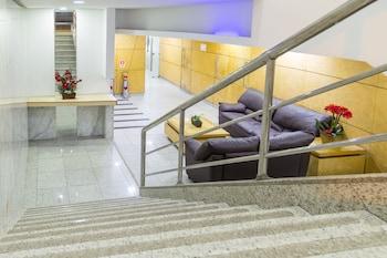 Picture of Hotel Bandeirantes in Rio de Janeiro