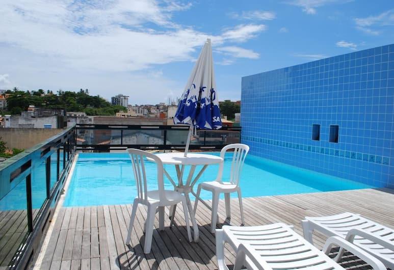 Bahia Park Hotel, Salvador, Pool