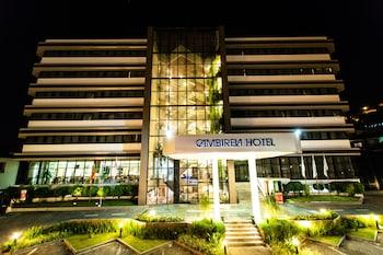 Foto di Cambirela Hotel a Florianopolis
