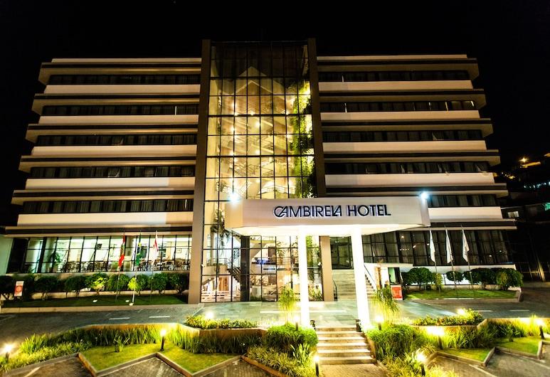 Cambirela Hotel, Florianopolis