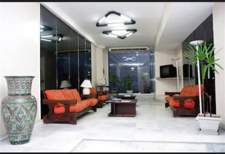 호텔 아틀란티코 아베니다, 리우데자네이루