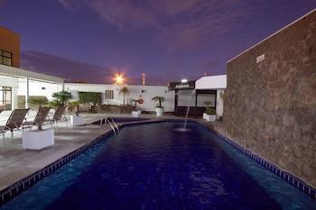 Foto Bristol Exceler Plaza Hotel di Campo Grande