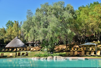 Enter your dates for our Pilanesberg National Park last minute prices