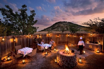 Picture of Kwa Maritane Bush Lodge in Pilanesberg National Park