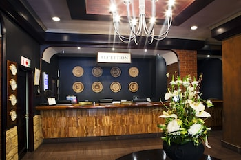 Picture of The Centurion Hotel in Centurion