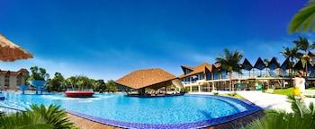 A(z) Recanto Cataratas - Thermas, Resort e Convention hotel fényképe itt: Foz do Iguaçu