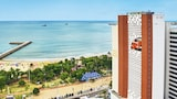 Fortaleza hotel photo