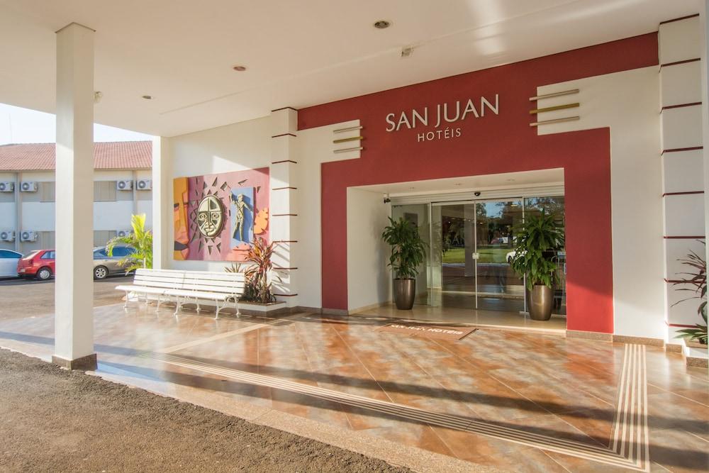 San Juan Eco Hotel, Foz Do Iguacu