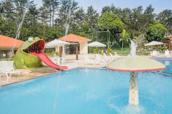 伊瓜蘇聖胡安生態酒店的圖片