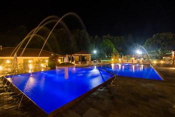 A(z) San Juan Eco Hotel hotel fényképe itt: Foz do Iguaçu