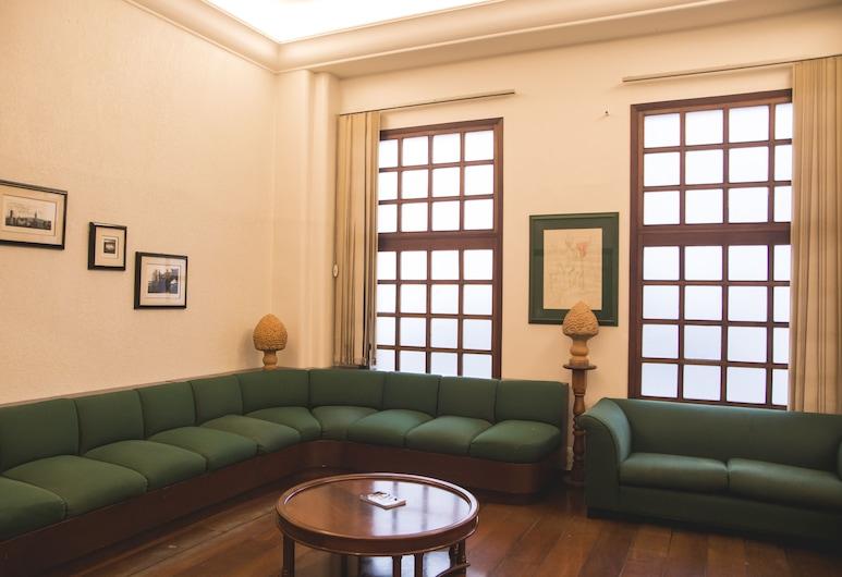 Timbiras Inn São Paulo Hotel, Sao Paulo