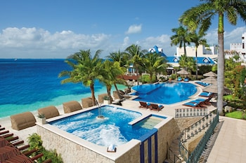 Picture of Zoetry Villa Rolandi Isla Mujeres Cancun - Optional All Inclusive in Isla Mujeres