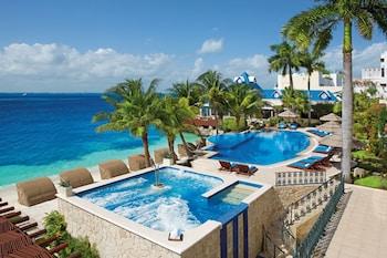 Φωτογραφία του Zoetry Villa Rolandi Isla Mujeres Cancun, Isla Mujeres
