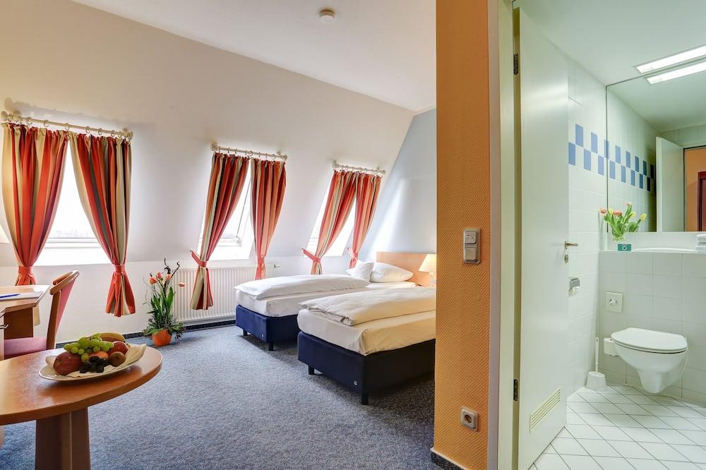 Comfort-Doppelzimmer - Zimmer