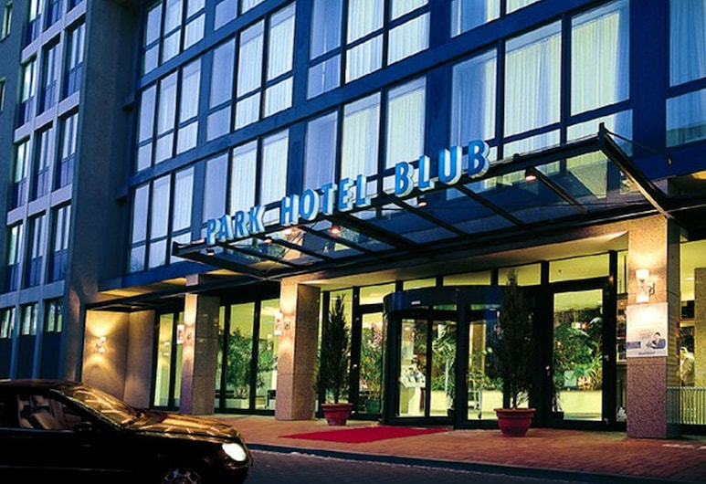 Centro Park Hotel Berlin-Neukölln, Berliini, Ulkopuoli