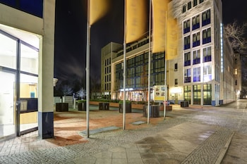 Foto do Centro Park Hotel Berlin-Neukölln em Berlim