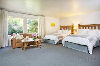 Fotografia hotela (Harvest Inn by Charlie Palmer) v meste St. Helena