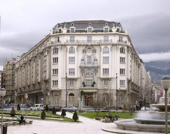 Obrázek hotelu Hotel Carlton ve městě Bilbao