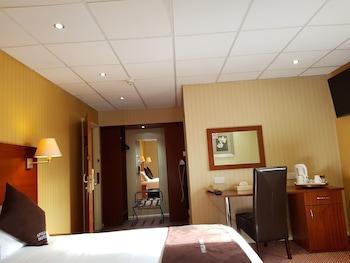 Picture of Apollo Hotel in Birmingham