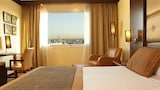 Choose This Five Star Hotel In Casablanca