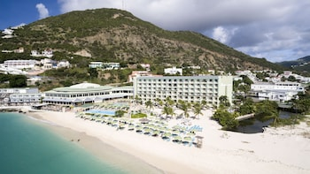Bild vom Sonesta Great Bay All Inclusive Beach Resort, Casino & Spa in Philipsburg