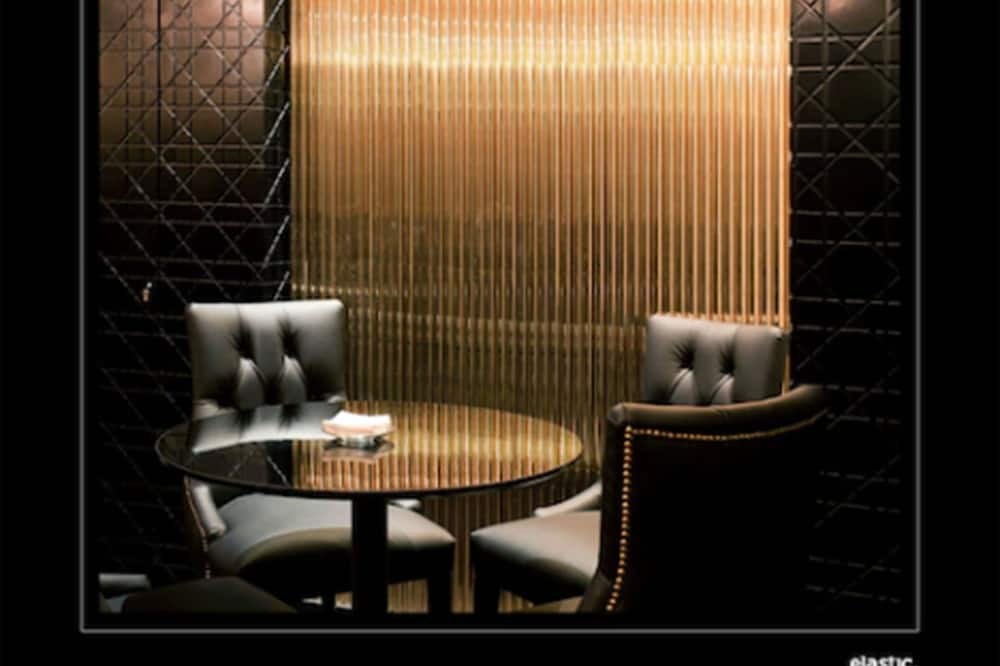 Gran Hotel España, Οβιέδο, Lounge ξενοδοχείου