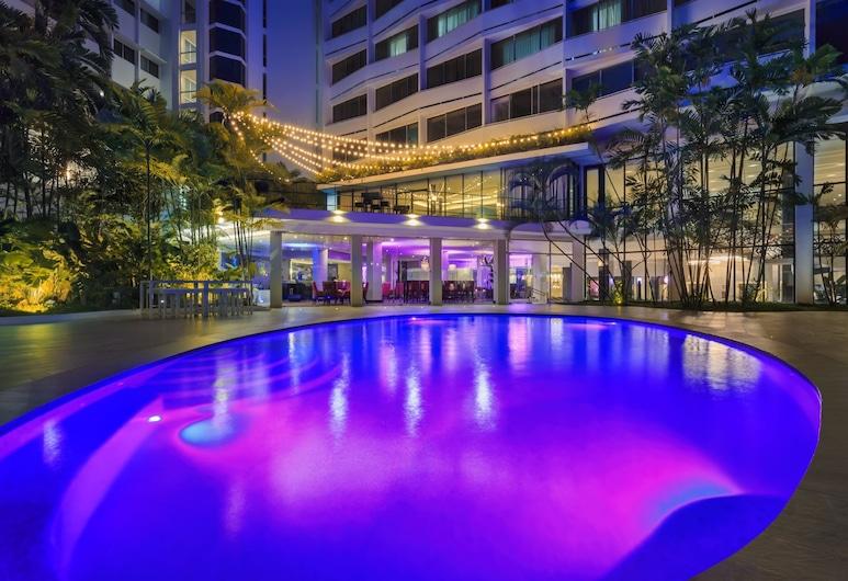 Continental Hotel Panama, Panama City
