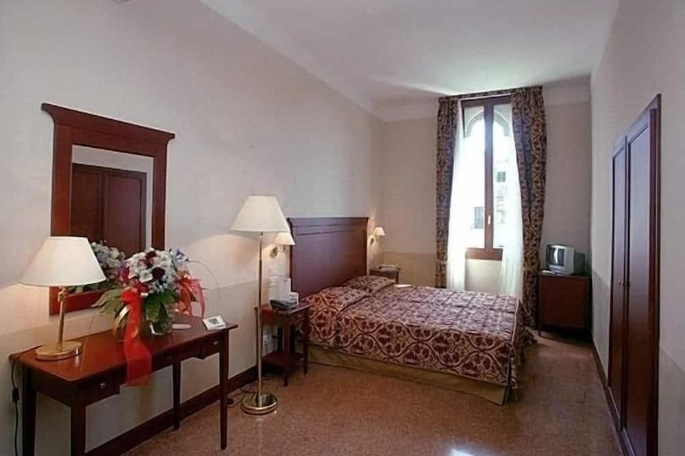 Pokój Classic - Powierzchnia mieszkalna
