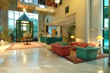 Obrázek hotelu Royal Garden Hotel ve městě Assago