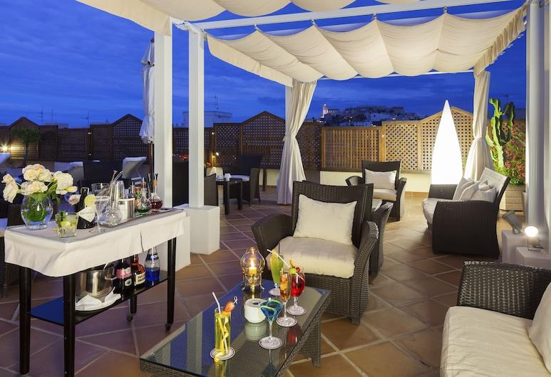 Hotel Royal Plaza, Ibiza Town, Γεύματα