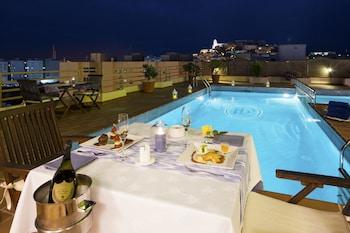 Foto di Hotel Royal Plaza a Ibiza