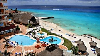Fotografia do El Cozumeleno Beach Resort All Inclusive em Cozumel