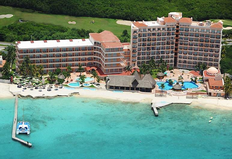El Cozumeleno Beach Resort All Inclusive, Cozumel