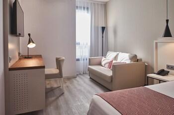 Fotografia hotela (Hotel Silken Rona Dalba) v meste Salamanca