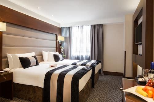Park Grand Paddington Court In London Hotels Com