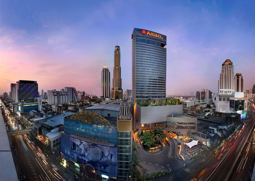 Amari Watergate Bangkok, Bangkok