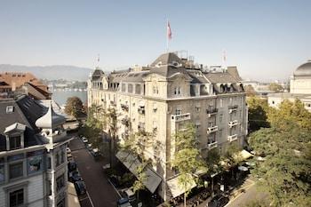 Фото Romantik Hotel Europe в в Цюрихе