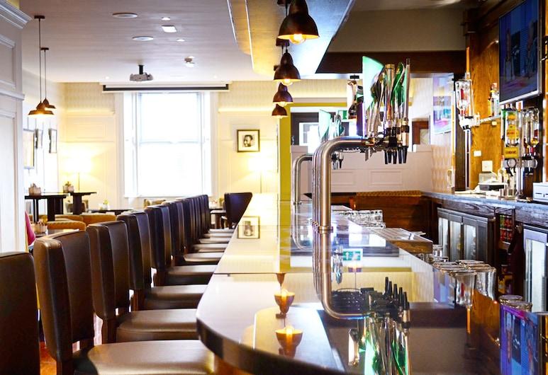 Cill Aodain Court Hotel, Kiltimagh, Hotel Bar
