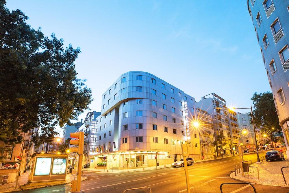 hotel 3k madrid lisbon portugal lisbon accommodation. Black Bedroom Furniture Sets. Home Design Ideas