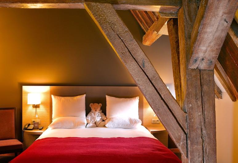 Martin's Brugge, Bruges, Charming Plus Room, Gästrum
