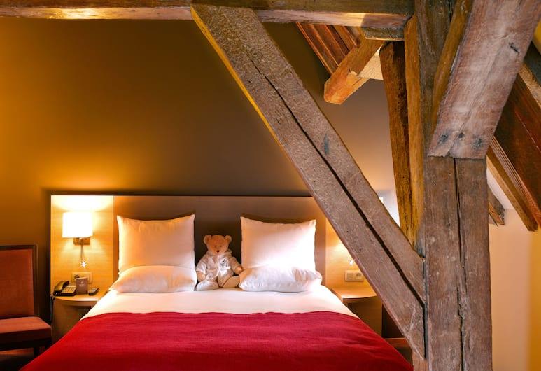 Martin's Brugge, Brugge, Charming Plus Room, Gjesterom