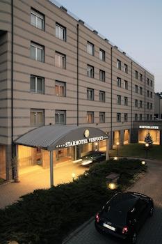 hôtel Luxe Campi Bisenzio, Italie