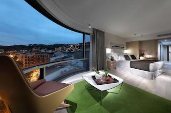 Obrázek hotelu Barceló Bilbao Nervión ve městě Bilbao