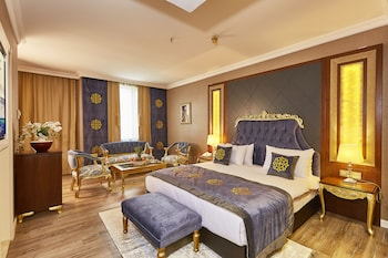 Picture of Seres Hotel in Istanbul
