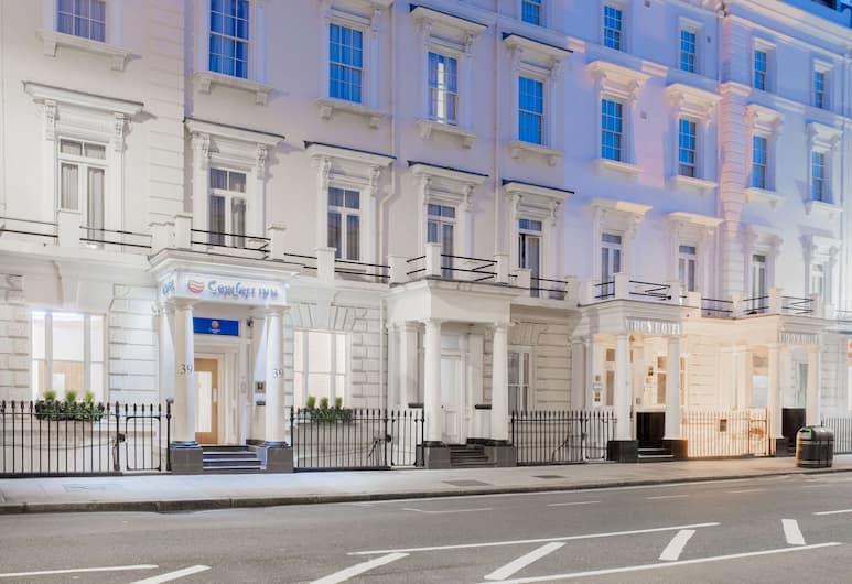 Comfort Inn London - Westminster, Lontoo, Ulkopuoli