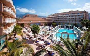 Picture of Cleopatra Palace Hotel in Arona
