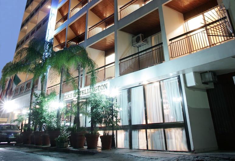 Mayflower Hotel, Beirut