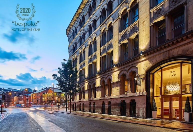 Townhouse Hotel Manchester, Manchester